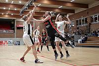 Basket Willebroek vs KBBC Upkot Sparta Laarne
