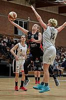 Basket Willebroek vs KBBC Upkot Sparta Laarne Playdown