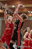 Willebroek Basket vs BBC Jeugd Gentson DSE