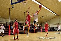 Antwerp Giants 2 vs Soba BVV