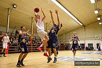 Antwerp Giants 2 vs St-Niklase Condors 2