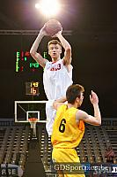Antwerp Giants Juniors vs Oostende Beker