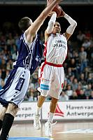 Antwerp Giants 2009-10
