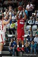 Antwerp Giants 2010-11