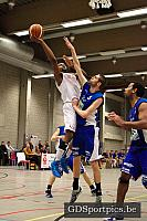 Houthalen vs Antwerp Giants 2