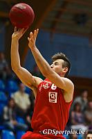 Oostende vs Antwerp Giants 2