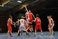 Soba vs Antwerp Giants 2