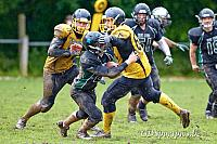 Ostend Pirates vs Black Angels