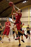 Antwerp Giants Kadetten vs St-Niklase Condors